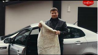 видео Выбор сиденья для автомобиля