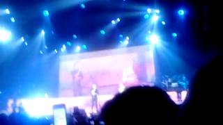 Ariana Grande & Kendji Girac - One Last Time (Live Zénith de Paris)
