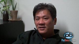 Đạo diễn Trần Nhật Phong nói về việc NS Việt Dzũng đột ngột qua đời