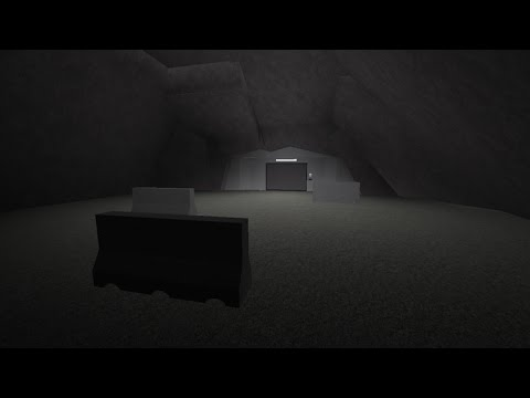 [SCPF] Armed Containment Area-108 | ROBLOX: DeathBl1ck