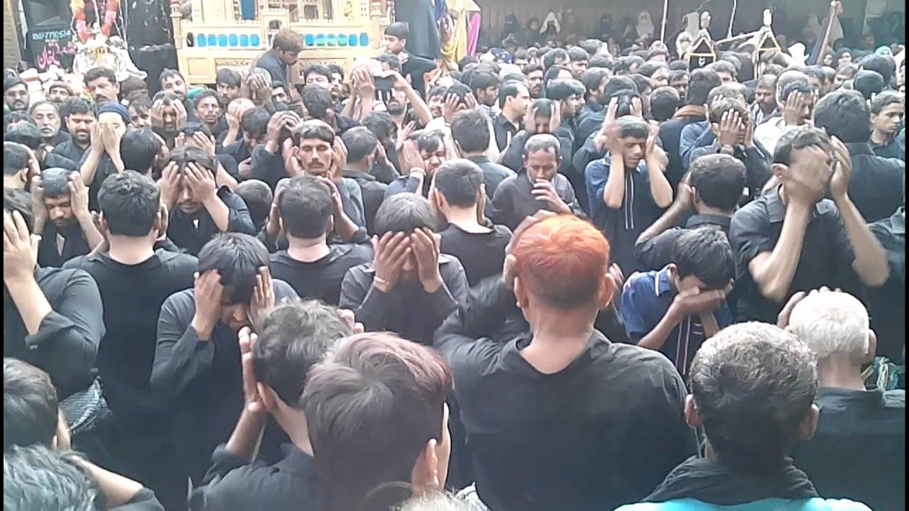 Gia Lashay Tube regarding ali akbar zeen too lahe gia hhamdard workers seet pur - youtube
