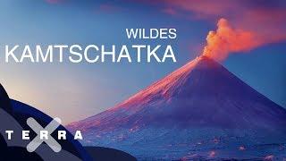 Kamtschatka: Land der Vulkane und Bären | Russland von oben
