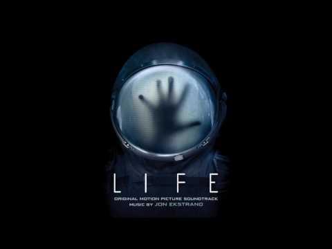 Jon Ekstrand - Spacewalk Life OST