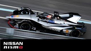 【レース】 フォーミュラE スイス戦で今季4度目の表彰台!