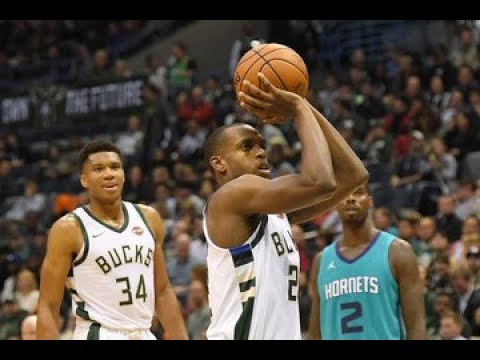 Buck'd Up Ep 8: The Return of Khris Middleton