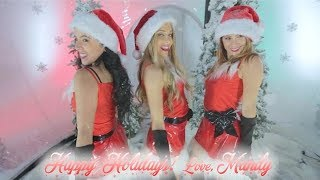 Mean Girls - Jingle Bell Rock (Dance Routine)