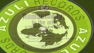 Romanthony - In The Mix (Tony