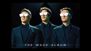 The Lonely Island ft. Billie Joe Amstrong - I Run New York (Wack Album)