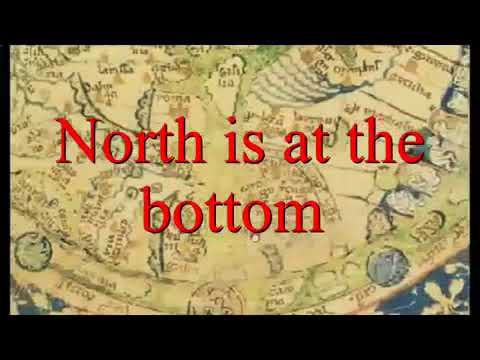 the truth about the world map The Truth About The World Map Youtube