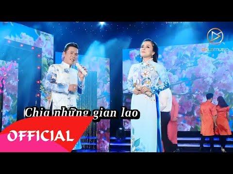 Ngày Xuân Thăm Nhau KARAOKE Beat - Lê Minh Trung & Hồng Quyên | Nhạc Xuân Song Ca Karaoke