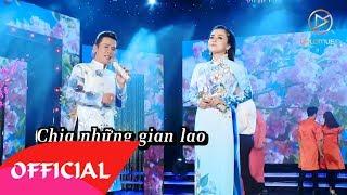 Ngày Xuân Thăm Nhau KARAOKE Beat - Lê Minh Trung & Hồng Quyên   Nhạc Xuân Song Ca Karaoke
