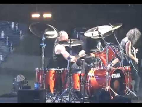 Metallica Sao Paulo, download -- Dave Brockie final interview? - Slash done new album -- Lacuna Coil