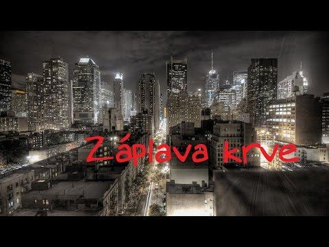 Záplava krve   Český minecraft film [CZ/ᴴᴰ]