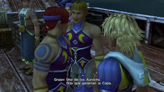 Final Fantasy X/X-2 Remasterizado  - PS4 - #20