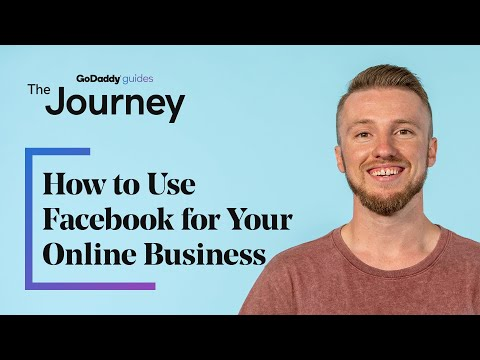 How To Use Facebook For Your Online Business