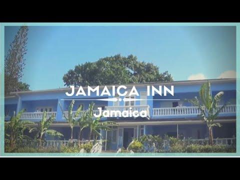 Celestielle #156 Jamaica Inn, Ocho Rios, Jamaica