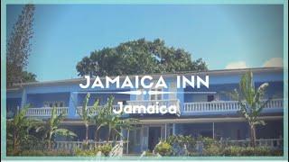 Celestielle Travel #156 Jamaica Inn, Ocho Rios, Jamaica