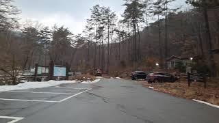 경기도 양평군 산음자연휴양림