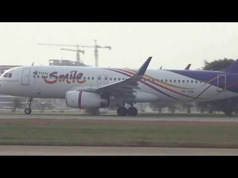 ไทยสมายล์ AIRBUS A320-232