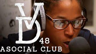 Asocial Club en Freestyle dans Vision Décalée