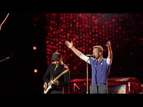 Coldplay :: A Head Full Of Dreams - Live Porto Alegre 11/11/2017