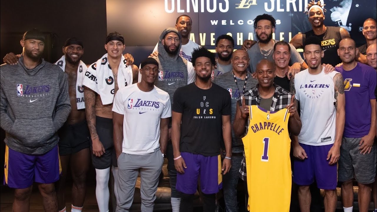 Anthony Davis Supports Lakers Teammates After All-Star Surprise