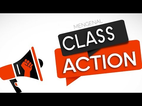[Practical Law Series] Mengenal Class Action