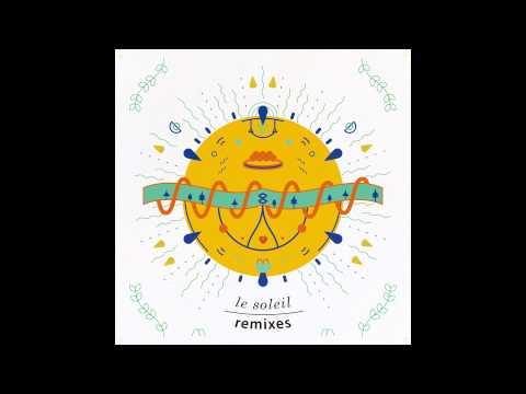 SidiRum - Le Soleil Remixes