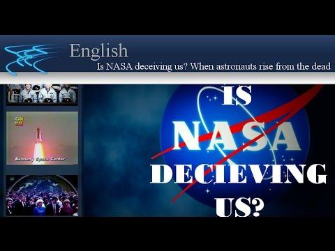 Is NASA deceiving us? When astronauts rise from the dead | www.kla.tv/en | Dec. 17, 2016