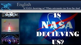 Is NASA deceiving us? When astronauts rise from the dead | www.kla.tv/en | Dec. 17, 2016