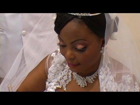 JULIANA WEDDING SHORT VIDEO HD