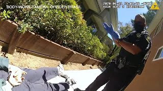 Milpitas Police: Body camera video of fatal shooting of Brandeis Codde