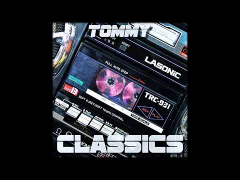 Tommy '86 - Classics EP (Full EP)