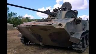 Військова техніка російсько терористичних військ   1