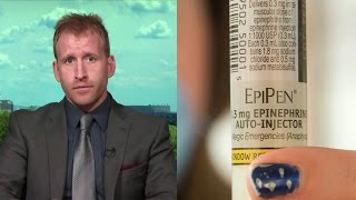 Why Are We Paying $300 for an EpiPen That Holds Only $1 Worth of Medicine?