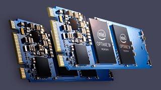 Память Intel Optane. Есть ли смысл?