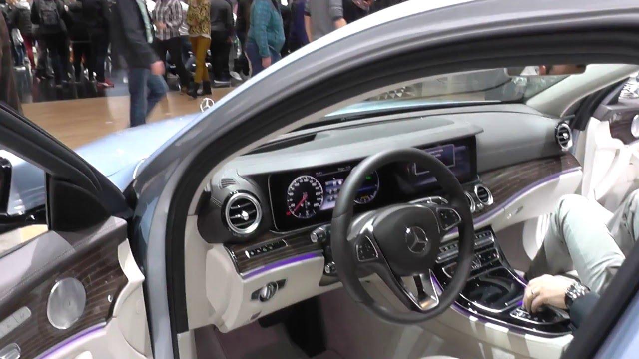 Mercedes E Remove Dash Lights