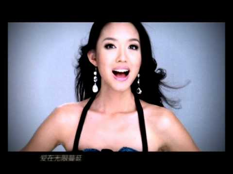 Zilin Zhang - Miss World 2007 - Olympic Song