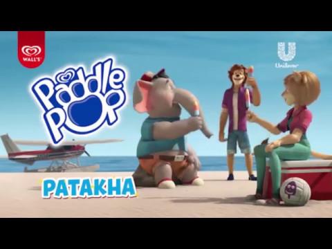 Paddle Pop Patakha