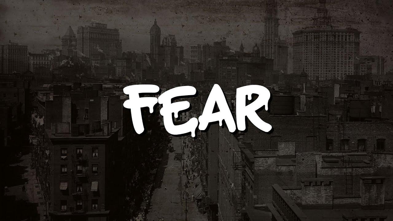 """Fear"" Old School Boom Bap Type Beat | Underground Hip Hop Rap Instrumental | Antidote Beats"