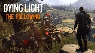 Dying Light: The Following (PC) Dublado PT-BR + DLCs