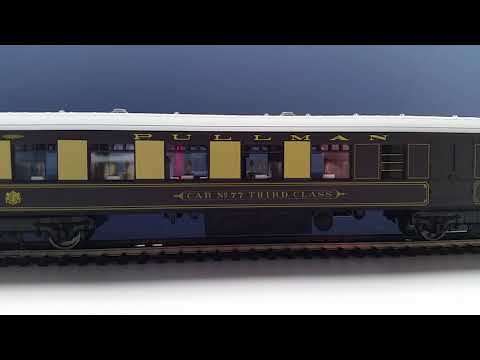 Review Of The Hornby Digital Western Express Set And Railmaster DCC Control System
