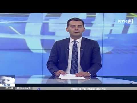 08.06.2017 - Intervista me Presidentin Hashim Thaqi