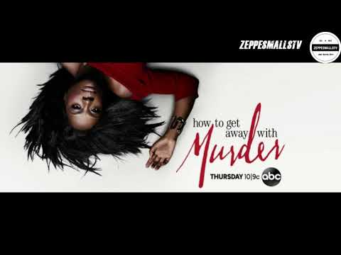 "How To Get Away With Murder Season 6 |Episode 2 Soundtrack ""Hold Your Breath- ASTYRIA"""