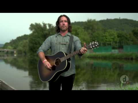 Open Flair Festival 2013 -- Chuck Ragan (Nothing Left To Prove Acoustic Session)