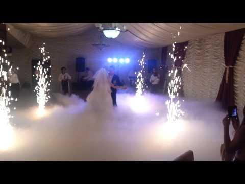 Cel mai frumos dans al mirilor !!! Gheata carbonica
