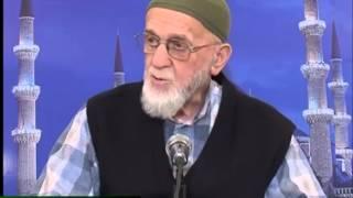 138-) Komşuluğun Önemi İle İlgili Hadisler Ve İman İle Bağlantısı (Ahmet Tomor Hocaefendi)