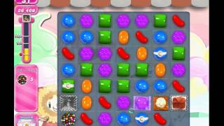 Candy Crush Saga level 1057 ...