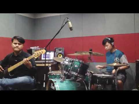 Ada Panggilan Allah (Generasiku Bangkit) - Drum Cover & Bass Cover - IWBR 2018 Theme Song