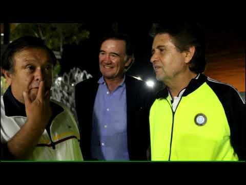 CHUY CORREA DIRIGE EL TORNEO SENIORS DEL GUADALAJARA COUNTRY CLUB